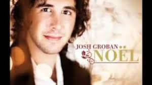 josh groban music listen free on jango pictures videos