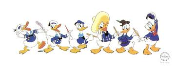 10 facts mickey mouse u0027s friend donald duck