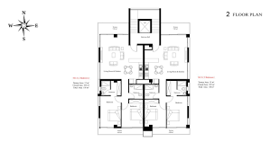 carrington 44 floor plan