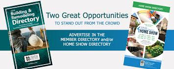 home design and remodeling show tickets baso u2013 educate advocate motivate