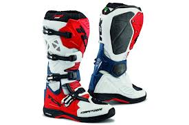 discount motorcycle riding boots tcx discount gives dirt racers a chance to fill their boots mcn