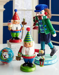 Wooden Nutcracker Soldiers Christmas Decorations 2 Pack by The 548 Best Images About Nutcrackers On Pinterest Toy Soldiers