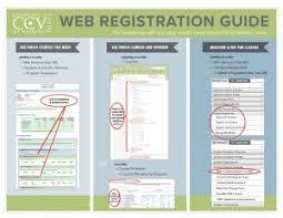online class website find register for a class ccv