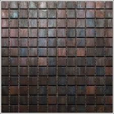 Best Kitchen Backsplash Images On Pinterest Kitchen Kitchen - Bronze backsplash tiles