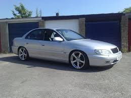 opel omega 2002 omega owners forum my mv6 on 19 inch rims and slammed and my old mv6