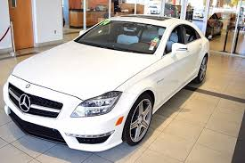 2014 mercedes cls 63 amg certified pre owned 2014 mercedes cls 63 amg coupe in