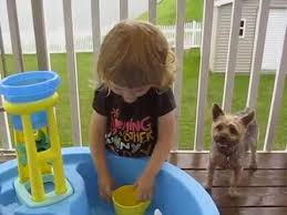 step2 waterwheel play table step 2 waterwheel activity play table in action youtube