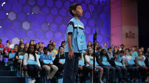 a truculent pride u0027 national spelling bee relies on quirkiness of