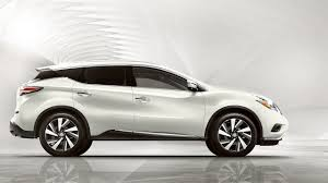 murano nissan black introducing the 2018 nissan murano crossover nissan usa