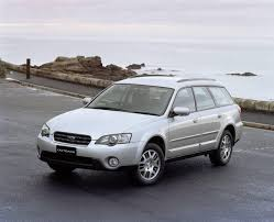 subaru bp outback review 2003 09 2 5i and 3 0r