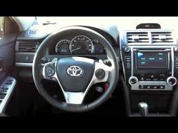 toyota camry test drive test drive 2012 toyota camry