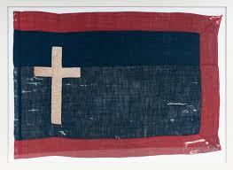 Misouri Flag Battle Flag Of The 2nd 6th Missouri Infantry American Civil War