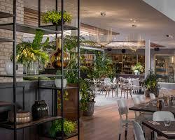 06 of 9 view to indoor trellis u0026 display kitchen jpg