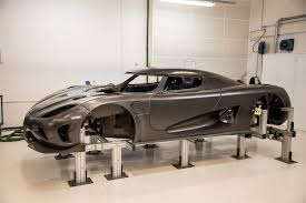 koenigsegg crew build128 agera rs preparation paint koenigsegg koenigsegg