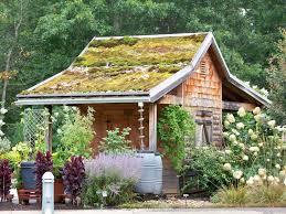 modern garden shed ideas house gardens garden trends