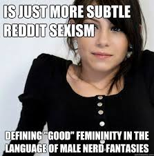 Funny Sexist Memes - subtle memes image memes at relatably com
