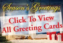 real estate greeting cards themed for real estate agents needs