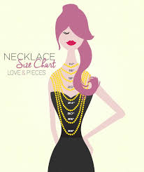 women necklace size images Blog necklace size chart for women and size matters jpg