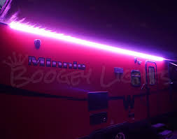 Under Awning Lighting Led Under Glow Light Kit For Rvs Campers And Trailers