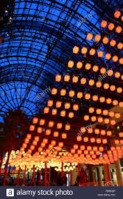 luminaries a spectacular lighting display at the winter garden
