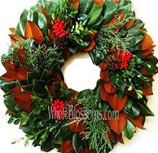 wholesale wreaths fresh bulk