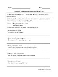 best 25 simple and compound sentences ideas on pinterest