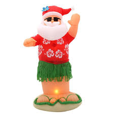 Home Depot Inflatable Christmas Decorations Inflatable Christmas Tree Christmas Lights Decoration