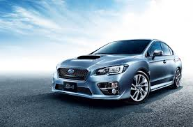 blue subaru 2017 subaru launches wrx s4 and wrx sti type s in japan
