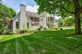 exterior home design nashville tn 104 taggart ave nashville tn 37205 mls 1746990 redfin