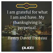 i am grateful for what i am and my thanksgiving is