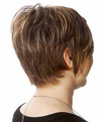 short hairstyles showing front and back views short hairstyles and haircuts for women in 2018 page 2