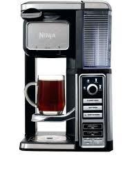 clean light on ninja coffee bar ninja coffee bar clean light sidescarga me