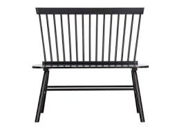 argos product support for hygena luna dining bench black 461 8436