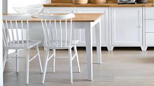 table blanche de cuisine table de cuisine blanche table de cuisine blanche 8 abmi table haute