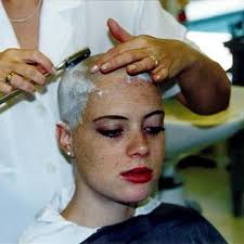 instagram pix of women shaved hair and waves 30 best clean images on pinterest buzz cuts bald women and