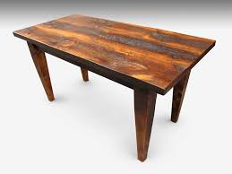 how to taper 4x4 table legs rustic table legs image collections table decoration ideas