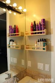 Bathroom Counter Storage Ideas Bathroom Counter Organizer Cabinet Bathroom Vanity Realie
