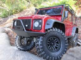 jeep cherokee stinger bumper all products traxxas trx4 scalerfab
