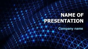 Download Free Free Block Chain Powerpoint Theme For Presentation Powerpoint Theme
