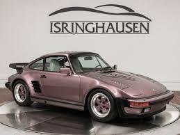 1988 porsche 911 coupe for sale 5 1988 porsche 911 turbo for sale dupont registry