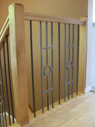 Contemporary Stair Rails And Banisters 12 Best Various Materials For Modern Stair Railings Images On