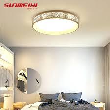 luminaire plafond chambre luminaire plafond chambre dimmable led plafonniers luminaire moderne