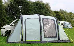 Small Campervan Awnings Inflatable Awnings Review
