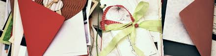 how to display repurpose and store sentimental notes u0026 cards