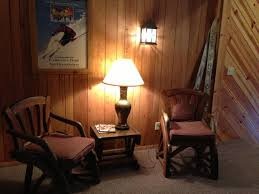 Ski Chalet Interior Beautiful Comfy Rustic Ski Chalet Homeaway Iron River