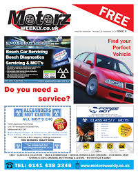 issue8 by motorz weekly issuu