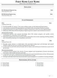 Sample Resume Format For Civil Engineer Fresher Sample Resume For Engineers Electrical Engineer Resume Sample