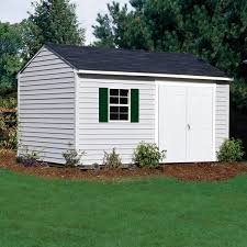 Sheds Madison 10ft X 16ft Heartland Industries