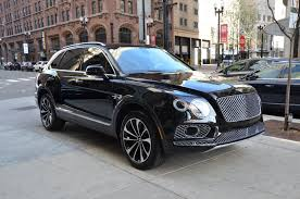 2017 bentley bentayga stock b906 for sale near chicago il il