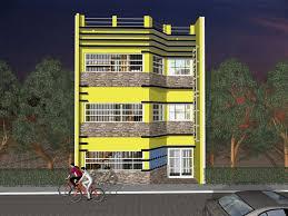 enchanting 50 apartment building designs philippines design